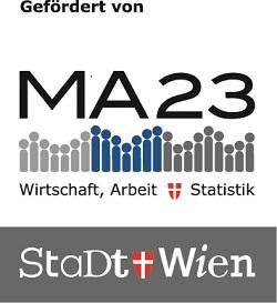 MA23, City of Vienna - Logo
