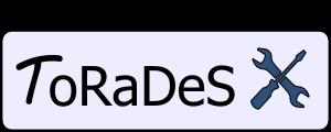ToRaDes - Project Logo